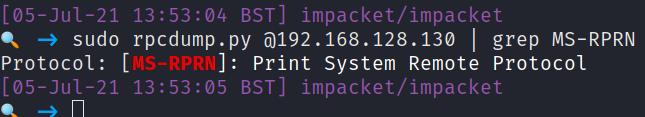 PrintNightmare Network Analysis 27