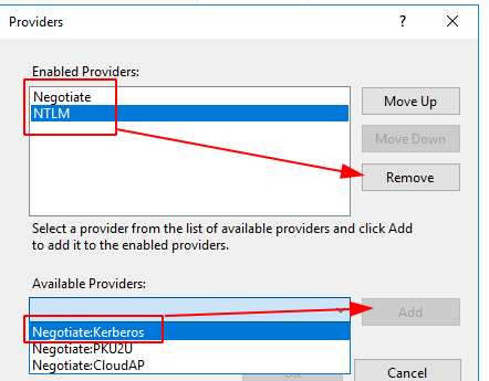 active directory defensive guidance