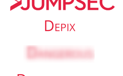 Can Depix deobfuscate your data?